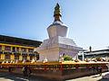 Dro-dul Chorten - Gangtok, Sikkim.jpg