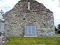Drum Monastery Ruins, County Roscommon, Ireland. 01.jpg