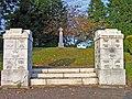 Drumoak War Memorial - geograph.org.uk - 610947.jpg