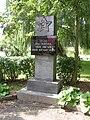 Dubá, pomník obětem druhé světové války.jpg