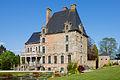 Ducey LaManche France Château-des-Montgommery-02.jpg