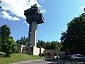 Dukelský priesmyk, vyhliadková veža (2).jpg