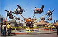 Dumbo Ride, Dumbo proves that Disneyland is truly the magic kingdom as he soars through... (NBY 863).jpg