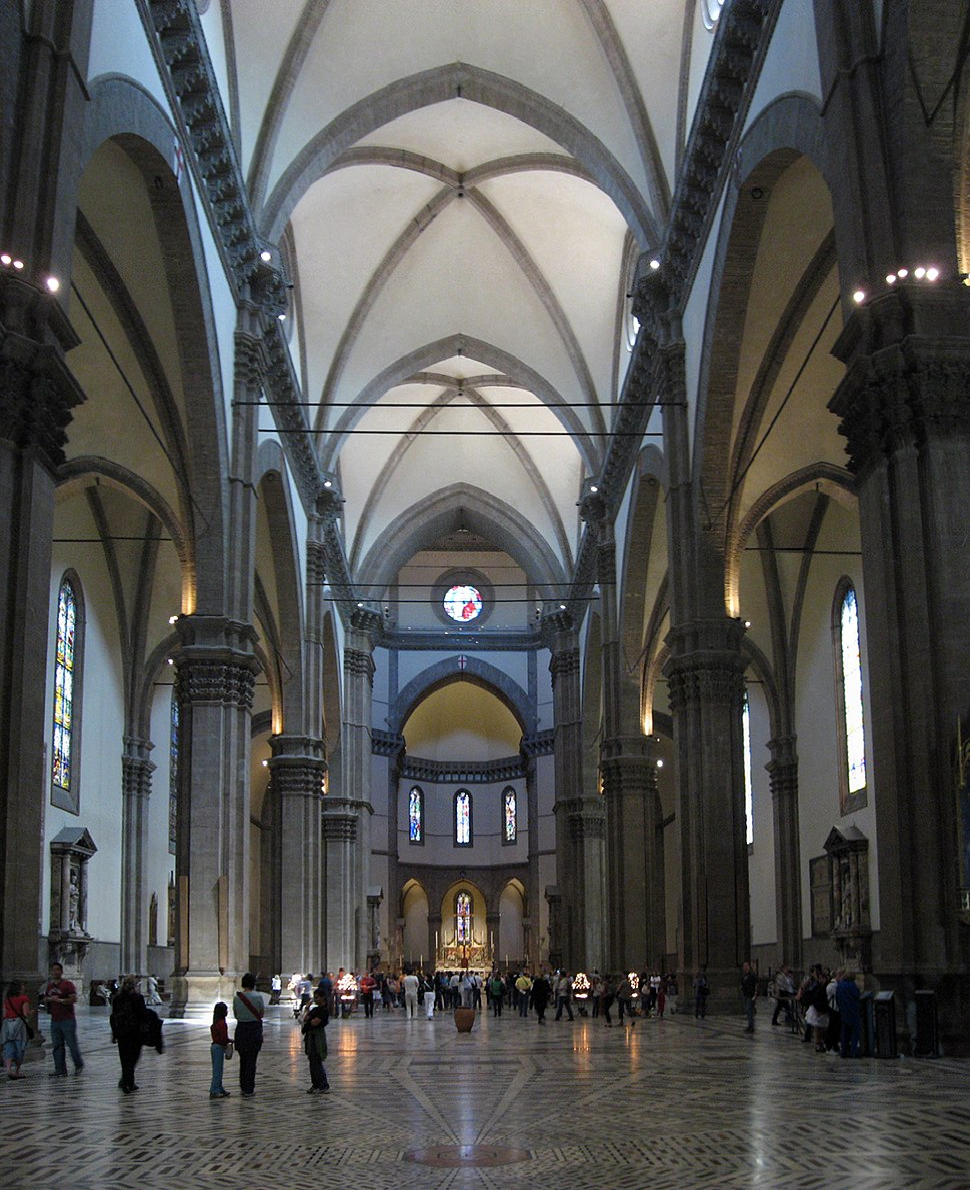Duomo Firenze Apr 2008