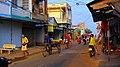 Duong Nguyen hue, long chau- Tanchau- tx. Tanchau An giang. - panoramio.jpg