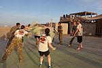 Dustoff Splash Dash 5K brings color to runners in Helmand province 140421-M-JD595-654.jpg