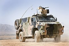 Dutch Bushmaster with remote turret 2008.jpg