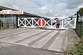 Dye House Lane Crossing - geograph.org.uk - 2510404.jpg