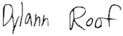 Dylann Roof signature.png