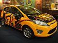 E3 2011 - Fiesta Social Club - G4 Ford Fiesta (5831344739).jpg