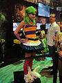 E3 2011 - Harley Quinn from Gotham City Imposters (Warner Bros) (5822677716).jpg
