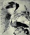 EB1911 Japan - Peacocks.jpg