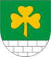 Coat of airms o Raikküla Pairish