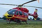 EGWC - Eurocopter EC145 - G-RMAA (42270225440).jpg