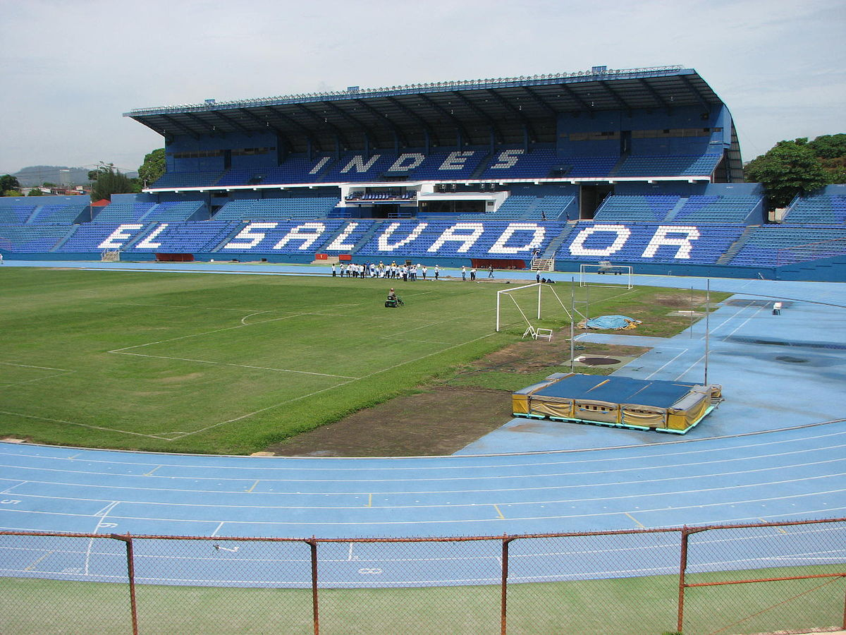 Athletics at the 1977 Central American Games - Wikipedia