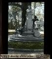 ETH-BIB-Sevilla, Denkmal des Dichters Bécquer-Dia 247-15874.tif