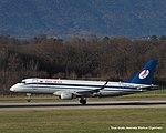EW-340PO Embraer ERJ-175LR 170-200ER E170 - BRU (16237927062).jpg