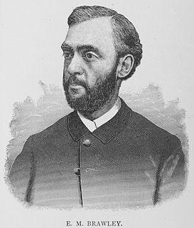 Edward M. Brawley