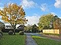 Earlswood Drive Alderholt Dorset - geograph.org.uk - 280042.jpg