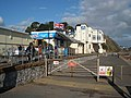 East Cliff Cafe, Teignmouth - geograph.org.uk - 1042595.jpg