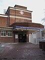 East Finchley stn west entrance.JPG