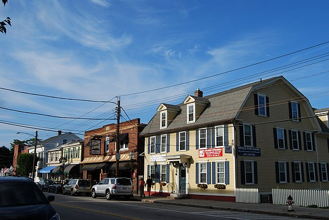 East Greenwich Rhode Island G Garbage Pickuo