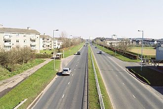 East Kilbride - East Kilbride