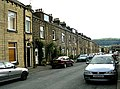 East Parade - Steeton - geograph.org.uk - 546926.jpg