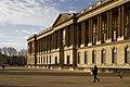 East facade of Louvre, Paris December 26, 2012.jpg