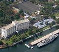 Eastern Naval Command HQ at Visakhapatnam.jpg