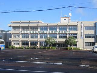 Echizen, Fukui (town) Town in Chūbu, Japan