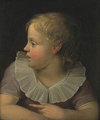 Maleren Jens Juels søn, Jens