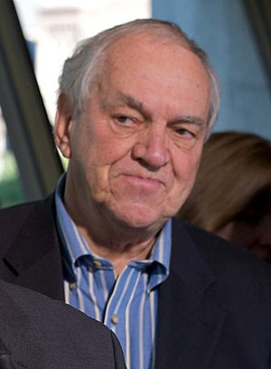 David Lewis (politician) - Image: Ed Broadbent