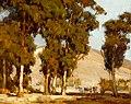 Edgar Payne Eucalyptus Landscape.jpg