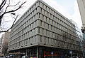 Edificio IBM (Pº Castellana 4, Madrid) 02.jpg