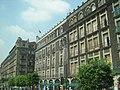 Edificios alrededor del Zocalo Capitalino, México DF. - panoramio.jpg