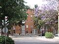 Edificios de viviendas del barrio de la Fuensanta 02.JPG