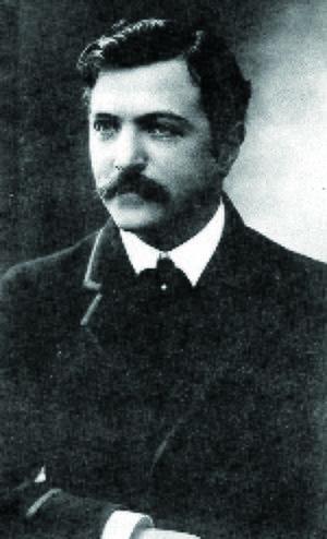 Edmond Fleg
