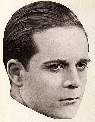 Edmund Cobb - Cobb ca. 1920