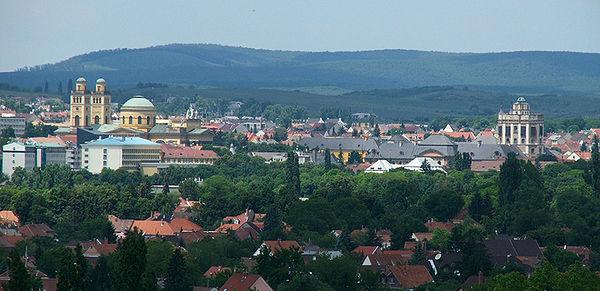 Kisebb földrengés Egerben