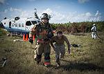 Eglin-Duke major accident response exercise, C-145 140806-F-zp386-051.jpg