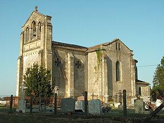 Saint-Seurin-de-Prats Commune in Nouvelle-Aquitaine, France