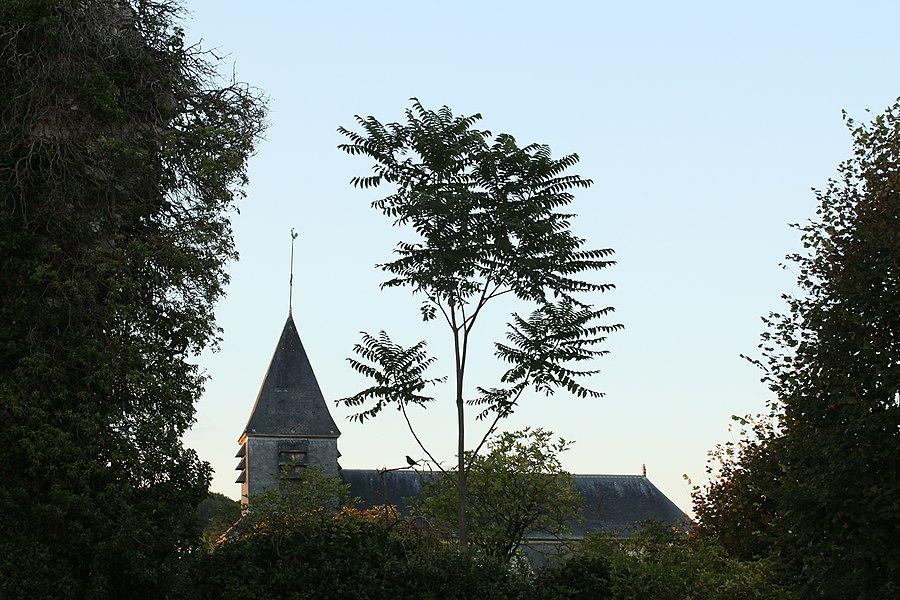 Église Notre-Dame de Châtillon-sur-Marne,  (Classé, 1919)