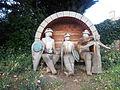 Eglwys y Santes Fair, Rhuddlan 05.JPG