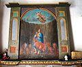 Ehem. Altar Danielkapelle, Gracarca, Gemeinde Sankt Kanzian am Klopeinersee, Bezirk Völkermarkt.jpg