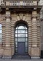 Ehemaliges Reichsbankgebäude, Heinrich-Heine-Allee 8-9, Portal rechts, Düsseldorf-Altstadt.jpg