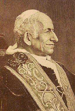 El Papa Leon XIII 003