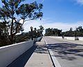 El Prado looking west across the Cabrillo Bridge.jpg