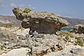 Elafonisi rock formation, Lafonisi Natural Reserve, Crete, Greece - panoramio.jpg