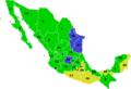 Elecciones Mexico Resultados 2012.png